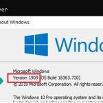 SSH into Windows