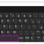 Fix Keyboard Not Typing problem in Windows 10 PC