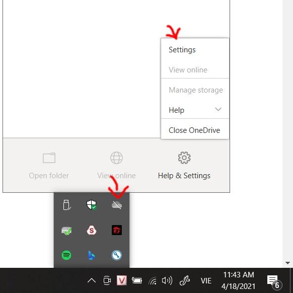 print screen not working