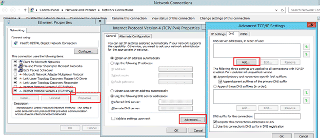 An Active Directory Domain Controller (AD DC) For The Domain Could Not Be Contacted