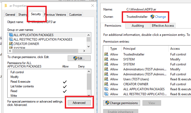 How To Get Trustedinstaller Permissions On Windows 10-Detailed Guide