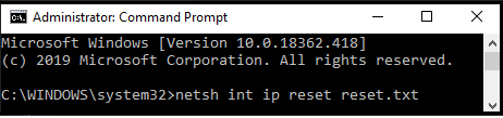 computer not showing up on network