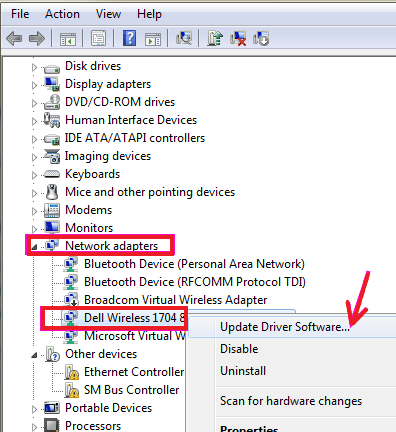 How To Fix 5GHz Wifi Not Showing Up In Windows 10 Issue