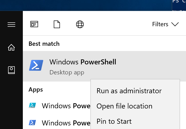 install and import PowerShell Active Directory module